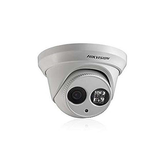 Dome IP camera (6mm)