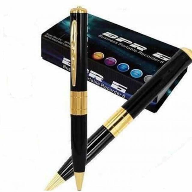 Hd Spy Pen