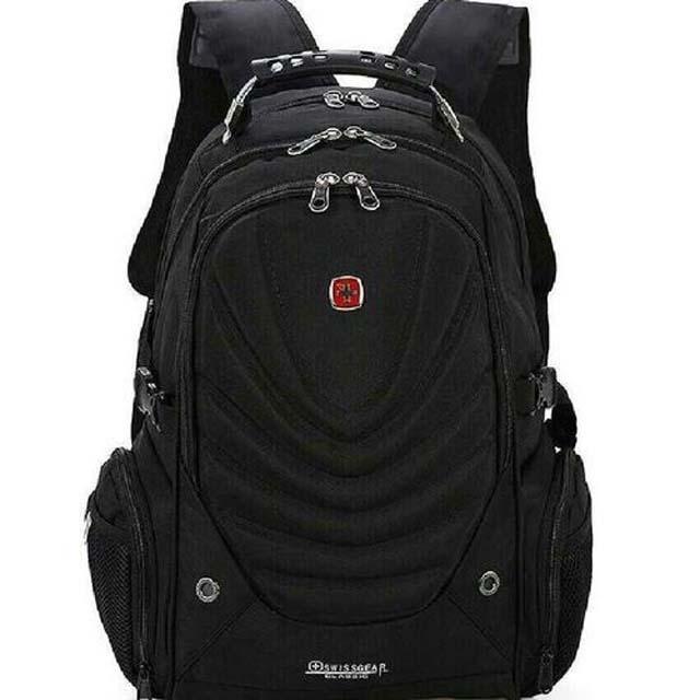 Smart Backpack - Black