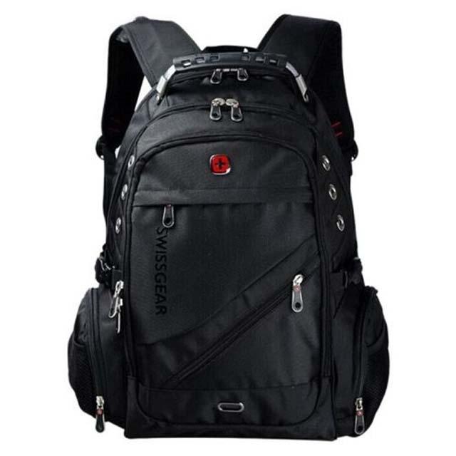 Smart Swissgear Laptop Bag - Bag
