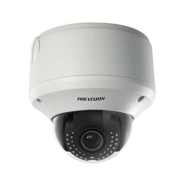 4-LINE IP camera (2.8-12mm)