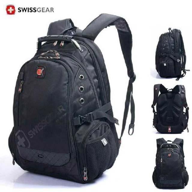 Swissgear Laptop Pocket - Black