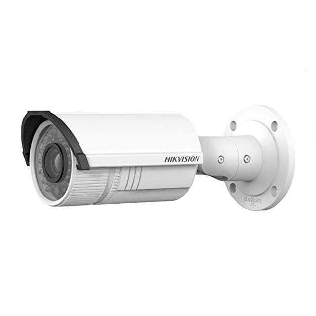 Security Vari-Focal bullet IP camera