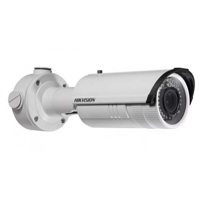 Vari-focal bullet IP camera (2.8-12mm)
