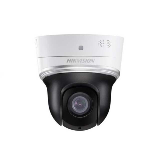 MINI PTZ security camera