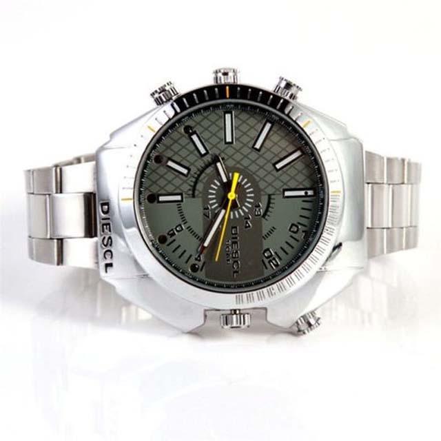 Diescl Spy Watch