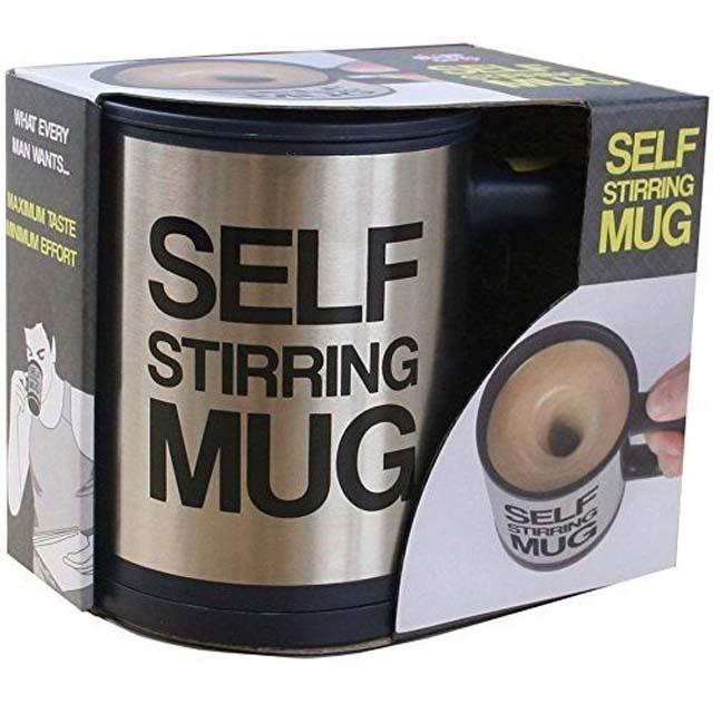 Self Stearing Mug 0 out of 5
