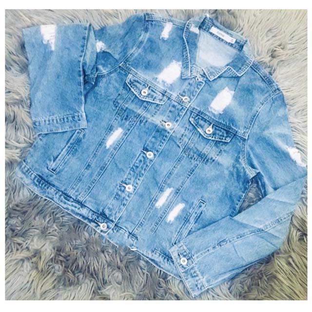 Fabtrends jeans koti