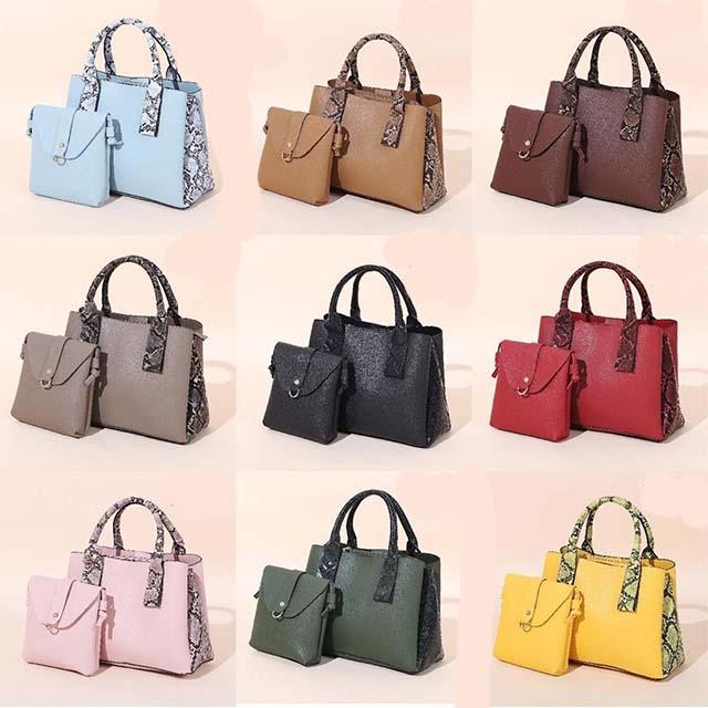 Muu Handbags