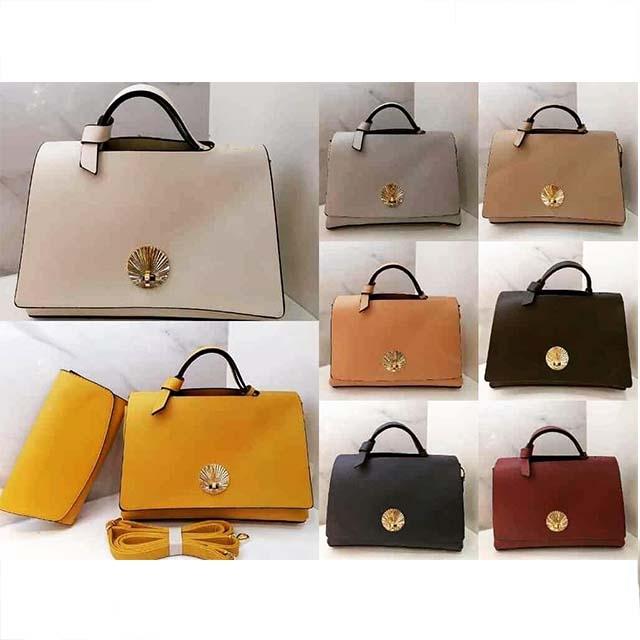 Muu min handbag
