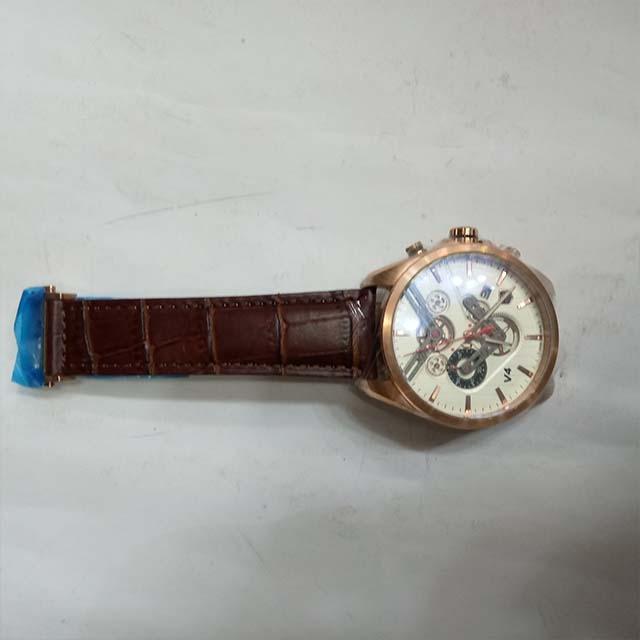Sandaland Genuine lather watch