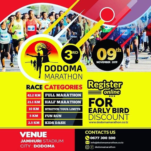 Dodoma Marathon