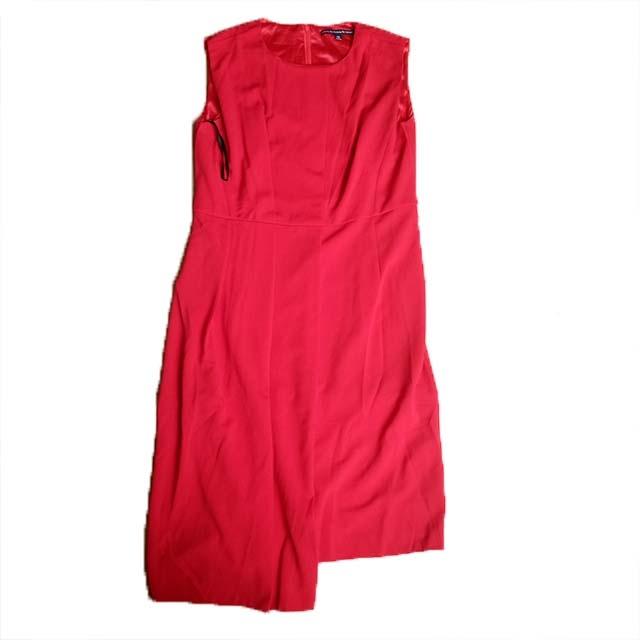 Elegant dress S 542