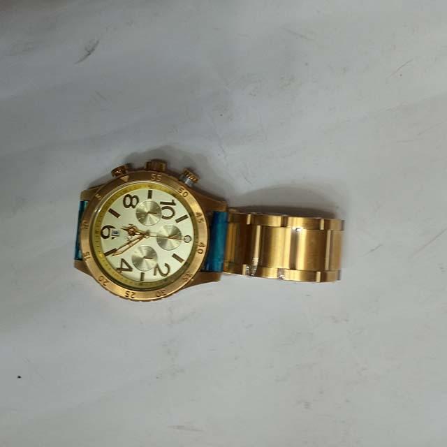 Sandaland Noxin Watch