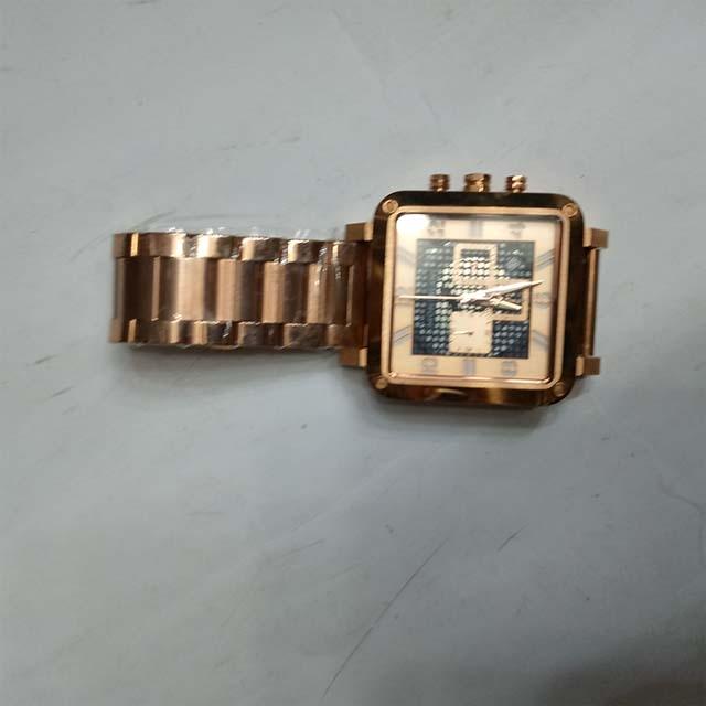 Sandaland Montblanc Watch