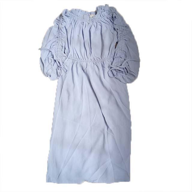 Elegant Lamanana dress