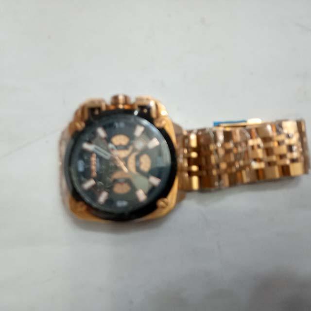 Sandaland Diesel Watch