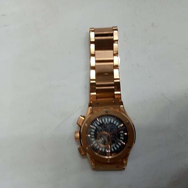 Sandaland Hoblot Watch