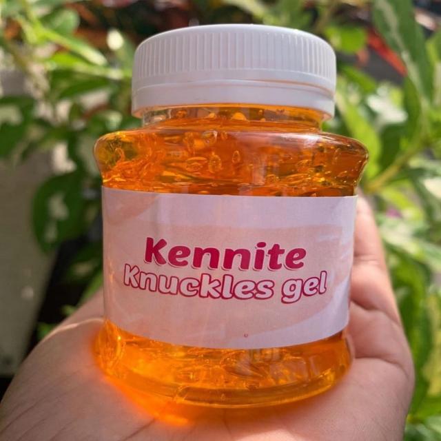 Kennite Knuckles Gel
