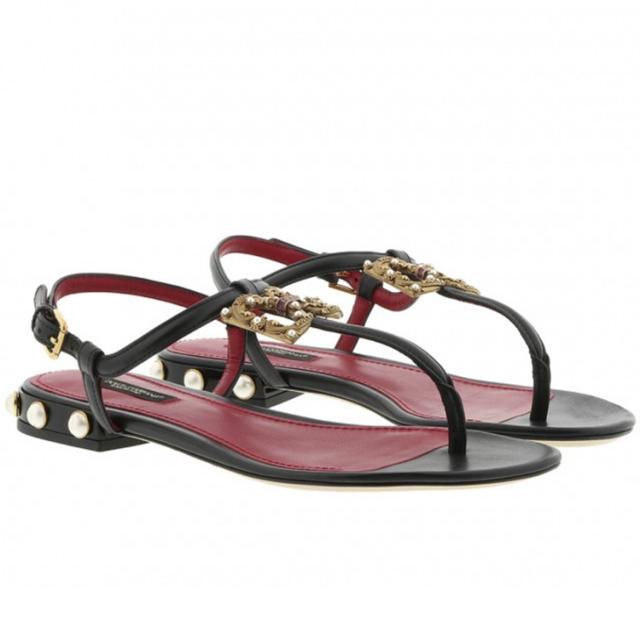 Women DG Sandals