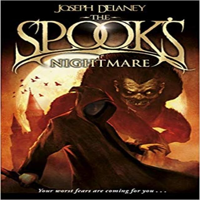 The Spook's Night Mare