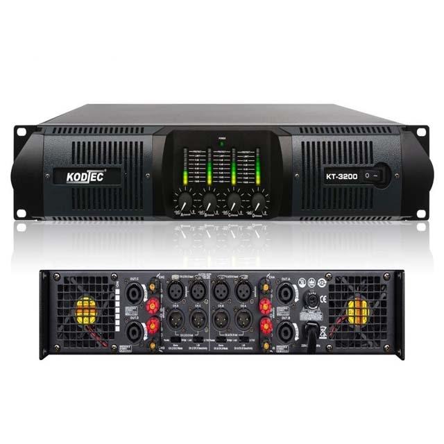 Amplifier Audio Booster Kodtec KT-3200
