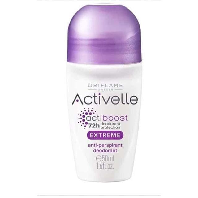 Deodorant Activelle Extreme