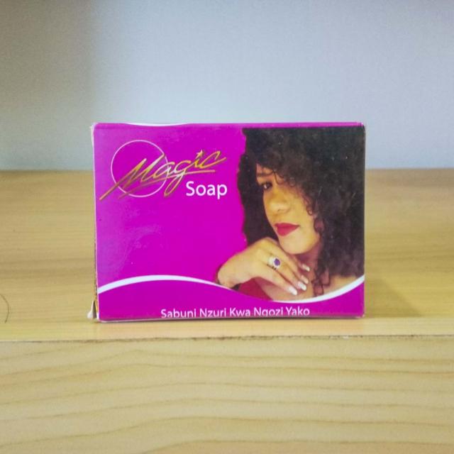 Magic Soap - Skin Care Soap