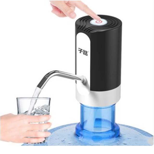 Bottled water pump