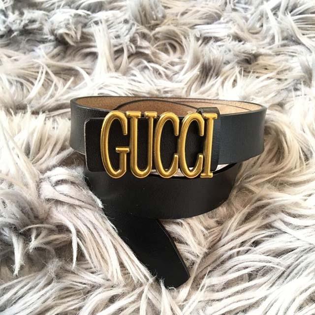 Fabtrend Gucci belt1