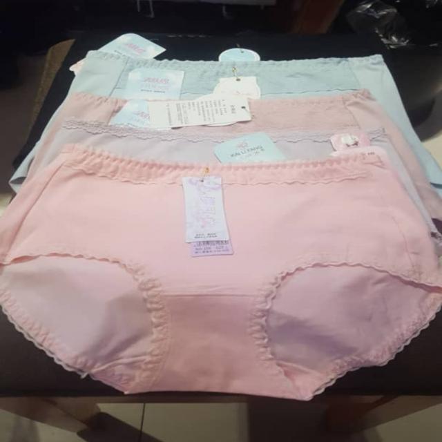 Cotton 01 ladies underwear