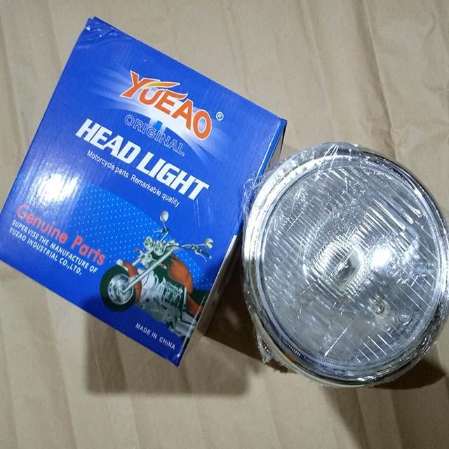 RBR Head Light  GN