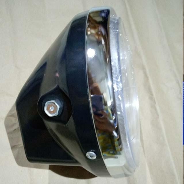 RBR Head lump-TVS