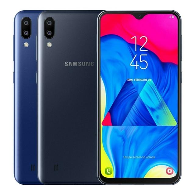 Samsung Galaxy M10 Dual SIM - 16GB, 2GB RAM, 4G LTE,
