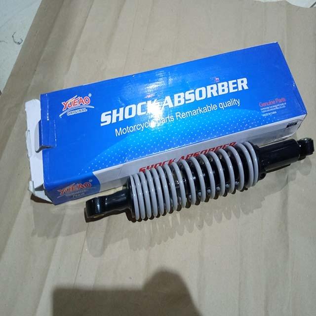 RBR Rear shockup TVS pair