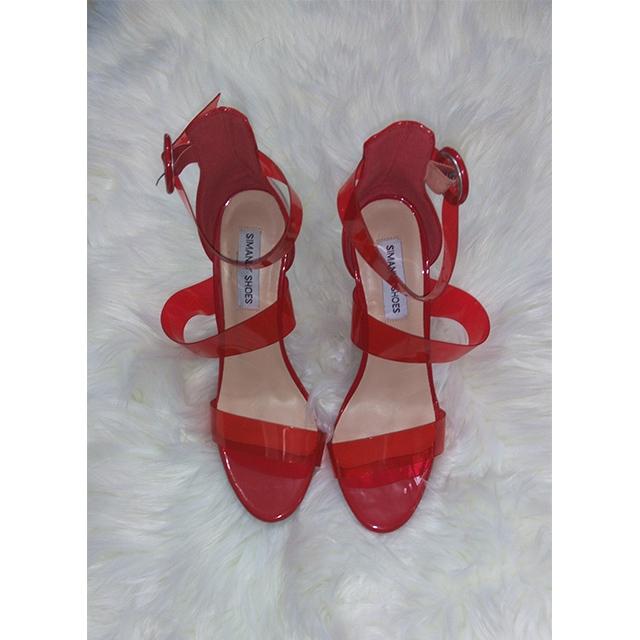 SIMANLY high heel