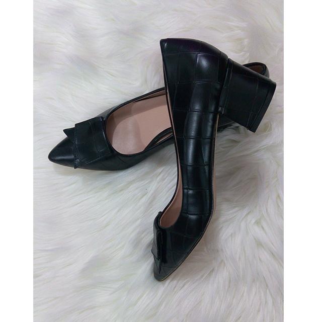 ZARA WOMEN High Heel