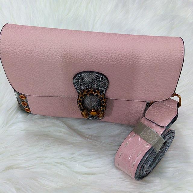 Portable handbag 2