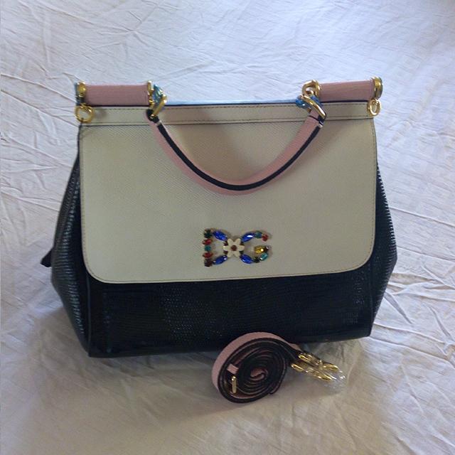 Portable handbag 7