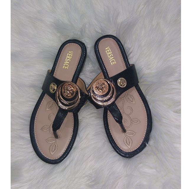 Varsace Sandals