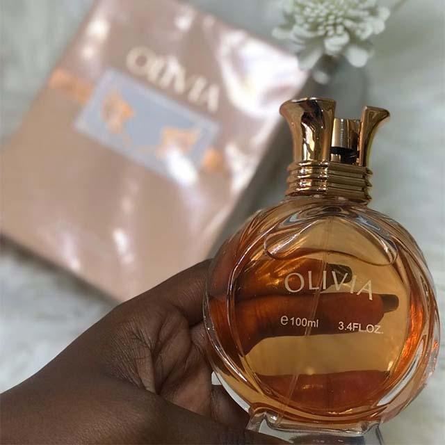 OLIVIA perfume