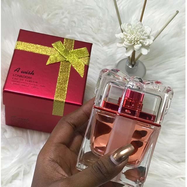 A WISH perfume