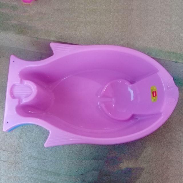 Plastic Basin - Wholesale