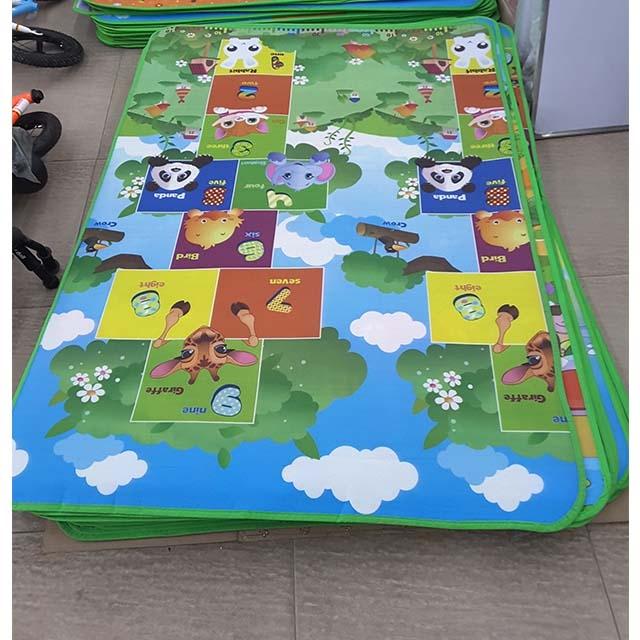 Creeping mat large