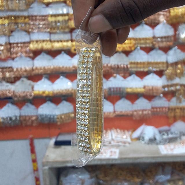 sterling bracelet - 12 pieces (Dozen)