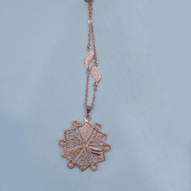 Attractive bronze chain - 12 piece (Dozen)