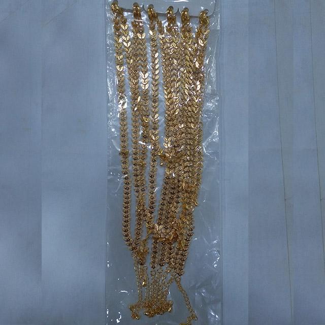 Stunning Ladies anklet chain - 1 piece chain