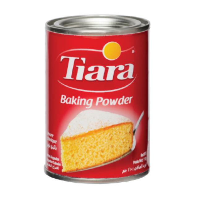 Tiara Banking Powder - 150g