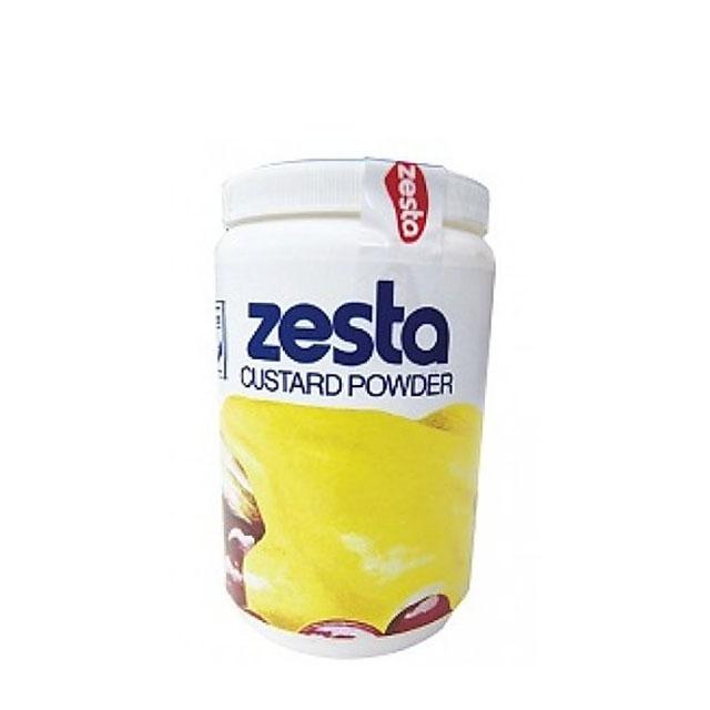 Zesta Custard Powder - 250g
