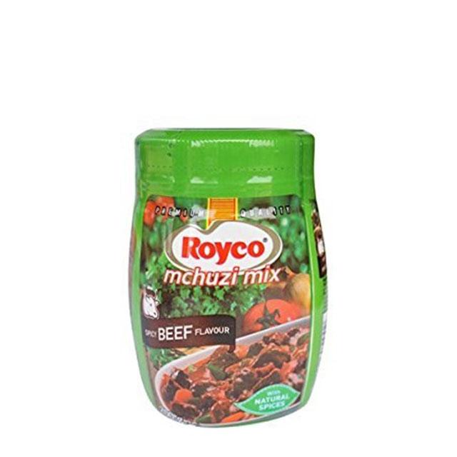 Royco (Mchuzi MIx)